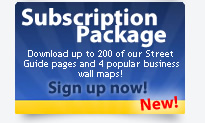 Map Studio Corporate Subscription Packages!