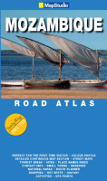 Mozambique Road Atlas