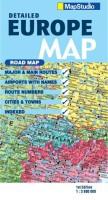 Europe Road Map