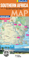 Southern Africa Road Map -Previous Edition