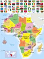 Africa Senior Jigsaw Puzzle