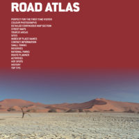 Namibia Road Atlas