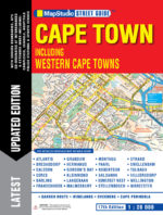 Cape Town Street Guide