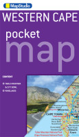Western Cape Pocket Map - ePDF