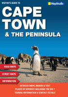 Visitor's Guide - Cape Town, Peninsula