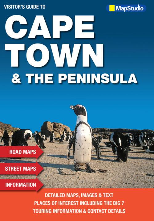 Visitor's Guide - Cape Town, Peninsula