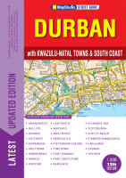 Durban Street Guide
