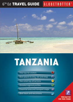 Tanzania Travel Pack