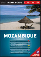 Mozambique Travel Pack - 6th Edition