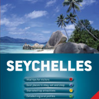 Seychelles Travel Pack -Previous Edition