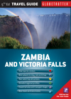 Zambia and Victoria Falls Travel Pack