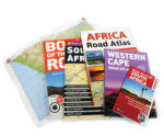Road Atlases