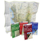 Folded Pocket Maps
