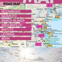 Mozambique Road Map -ePDF