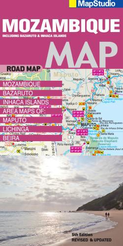 Mozambique Road Map -ePDF