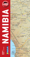 Namibia Adventure Road Map-ePDF