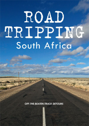 Road Tripping South Africa - 9781770265189