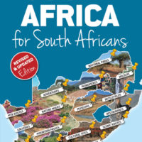 Travel like a South African off- the-beaten track