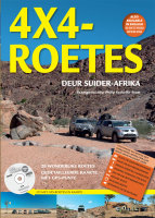4×4 Roetes Deur Suider-Afrika -ePDF