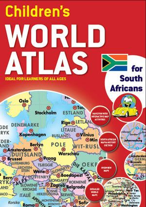 Children's World Atlas - South Africans