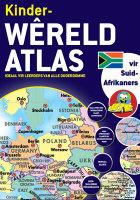 Kinder Wêreld Atlas vir Suid-Afrikaners