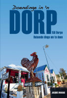 Doendinge in 'n Dorp eBook/ePub