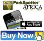 ParkSpotter Africa