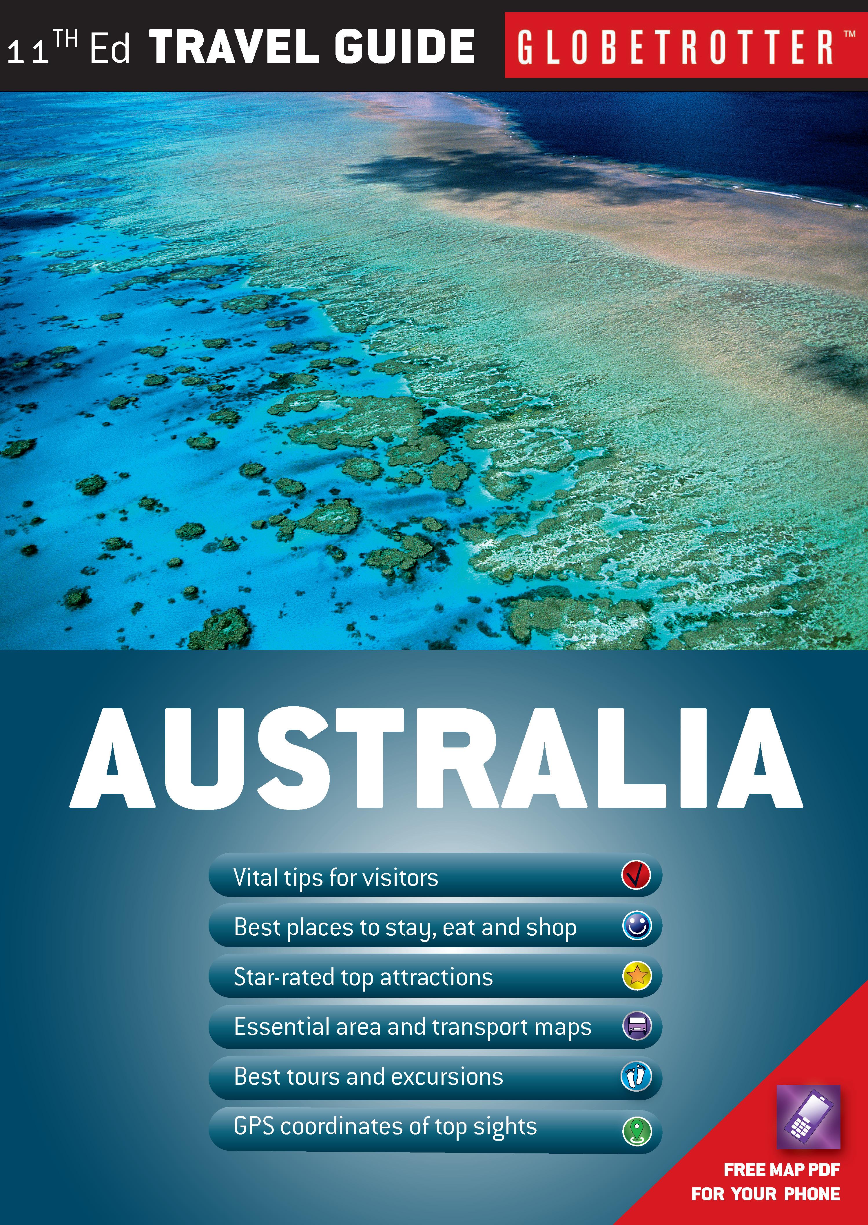 Australia reiseguide
