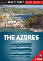 Azores Travel Guide eBook