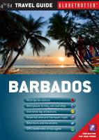 Barbados Travel Guide eBook
