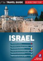 Israel Travel Guide eBook
