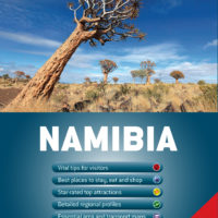 Namibia Travel Guide eBook