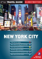 New York City Travel Guide eBook