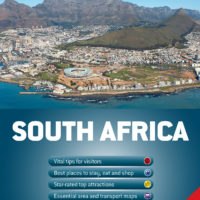South Africa Travel Guide eBook