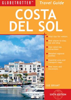 Costa del Sol Travel Guide eBook