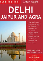 Delhi Travel Guide eBook
