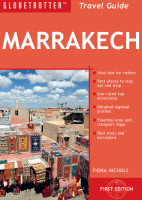 Marrakesh Travel Guide eBook