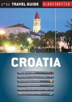 Croatia Travel Guide eBook