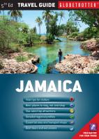 Jamaica Travel Guide eBook