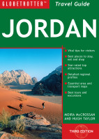 Jordan Travel Guide eBook