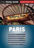Paris Travel Guide eBook