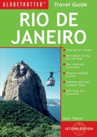 Rio de Janeiro Travel Guide eBook