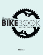 South African Bike Book