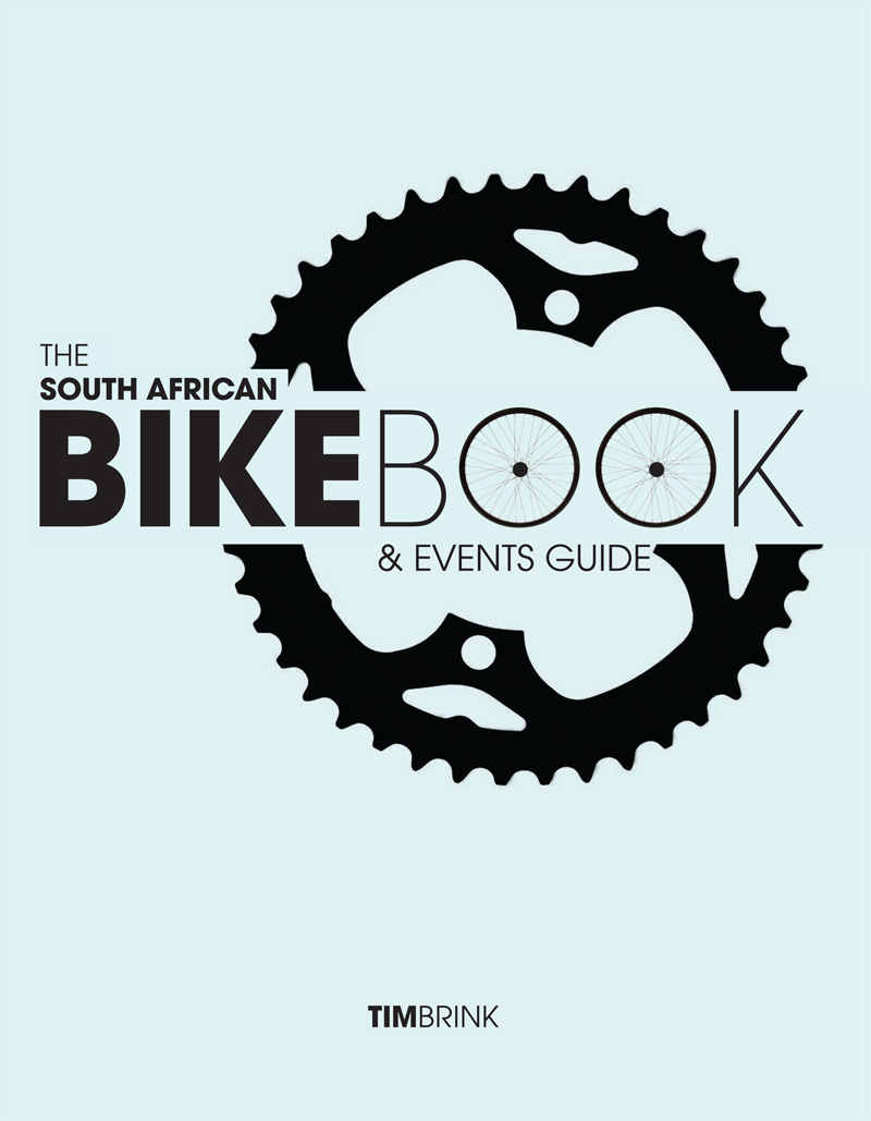 South African Bike Book