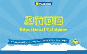 MapStudio Children's Catalogue