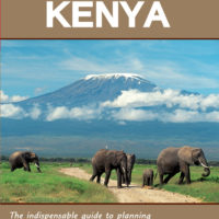 Kenya Safari Guide - Previous Edition