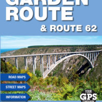 Visitor's Guide Garden Route, Route 62