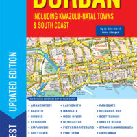 Durban Street Guide - Previous Edition