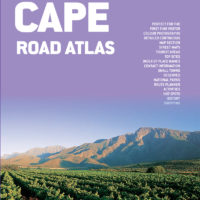 Western Cape Road Atlas