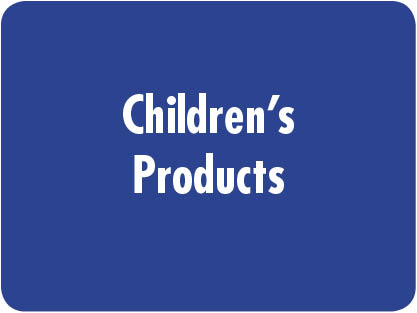 MapStudio Children's Products